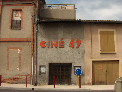Ciné 49